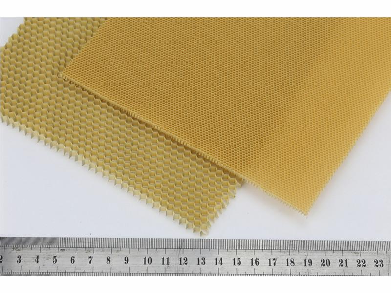 微孔紙蜂窩