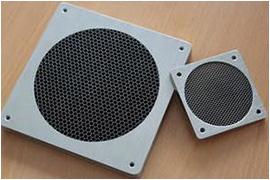 <span><br /> 电磁屏蔽用铝蜂窝芯</span>